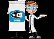 Настройка Wi-Fi в Нижнем Новгороде